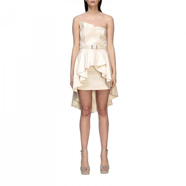 Vestido mujer H Couture