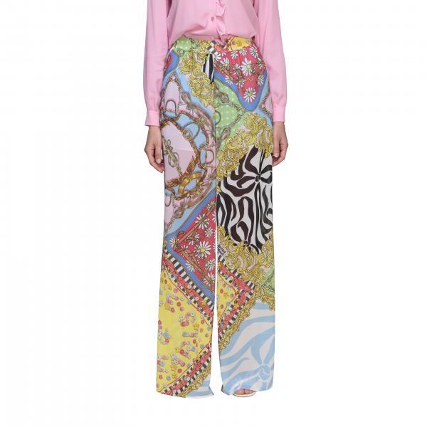 Trousers women Boutique Moschino