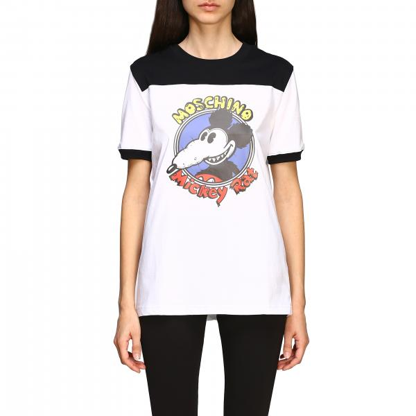 T-shirt Moschino Couture Capsule Chinese New Year