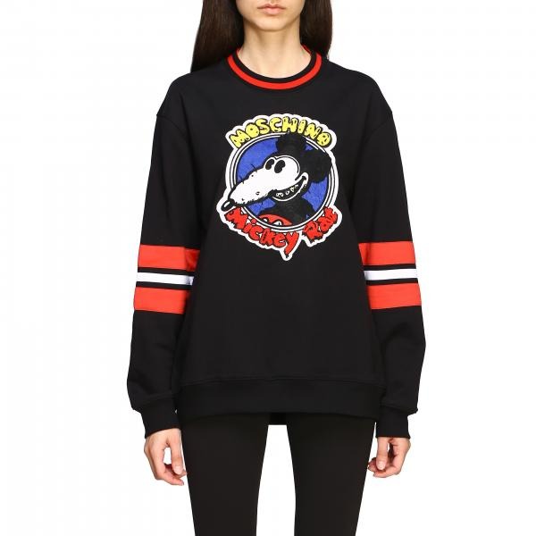 Felpa Moschino Couture Capsule Chinese New Year