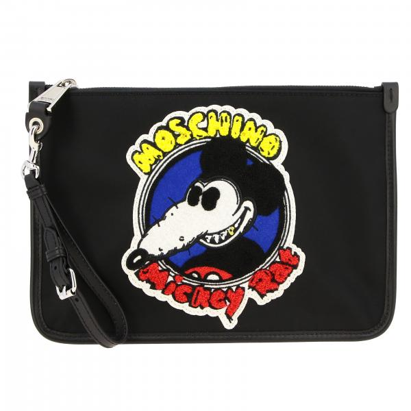 Mini sac à main Moschino Couture 8499 8260