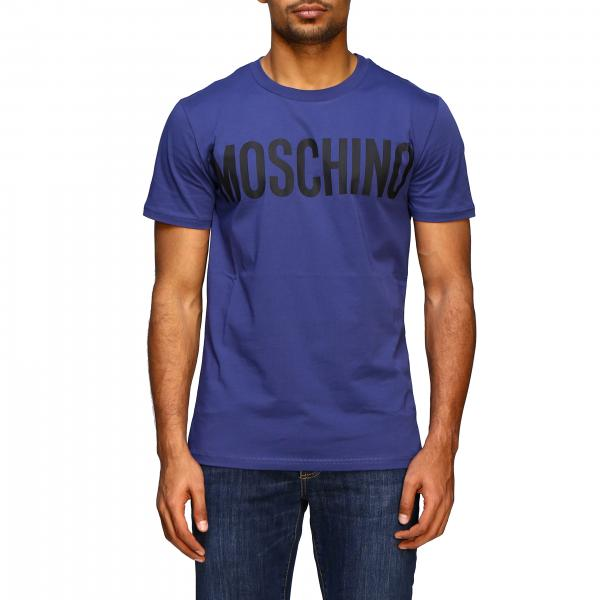 T-shirt Moschino Couture 0705 2040