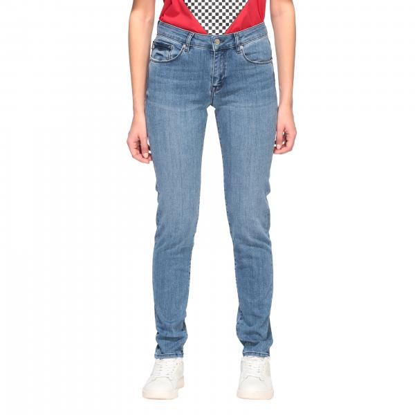 Jeans women Love Moschino