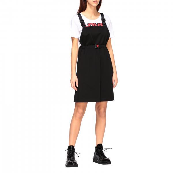 Dress women Love Moschino