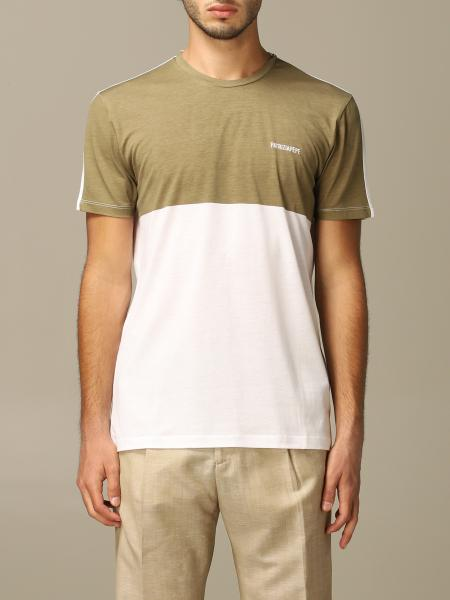 Patrizia Pepe short-sleeved T-shirt with logo