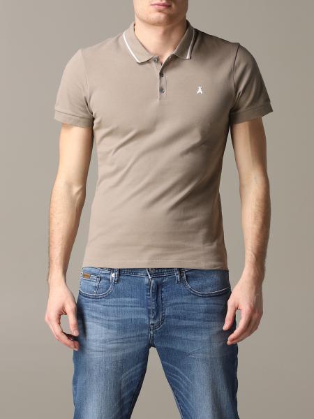Camiseta hombre Patrizia Pepe