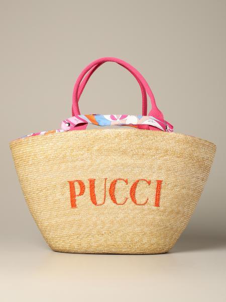 Shoulder bag women Emilio Pucci