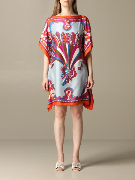 Платье Женское Emilio Pucci