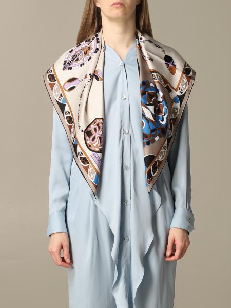Платок Женское Emilio Pucci