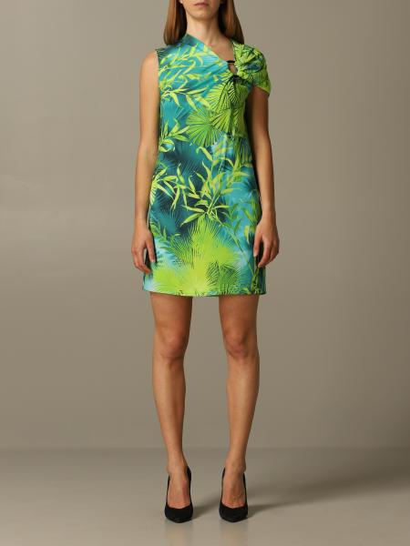 连衣裙 女士 Versace
