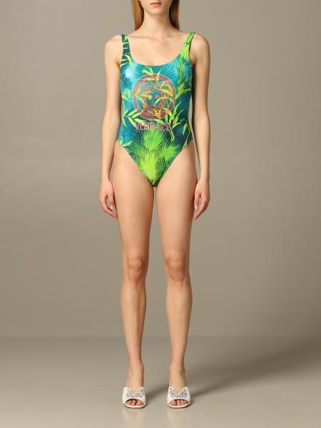 泳装 女士 Versace