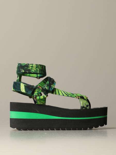 Zapatos mujer Versace