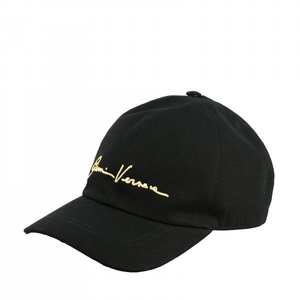 Hat men Versace