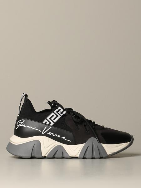 Schuhe herren Versace