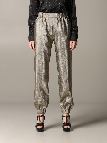 Pantalon femme Saint Laurent