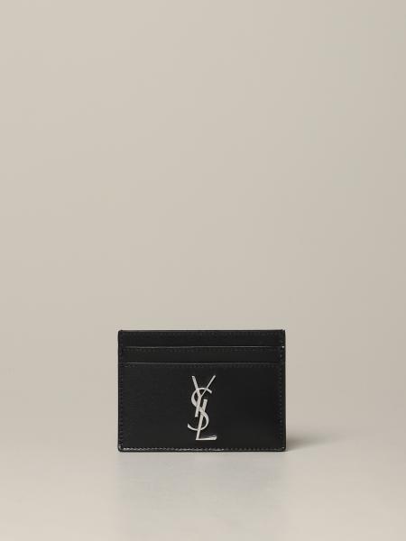 Saint Laurent YSL装饰卡包