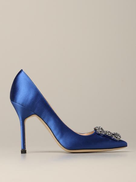 Shoes women Manolo Blahnik