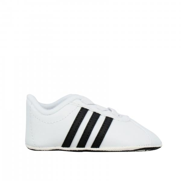 Sneakers Vl Court 2.0 Crib Adidas Originals
