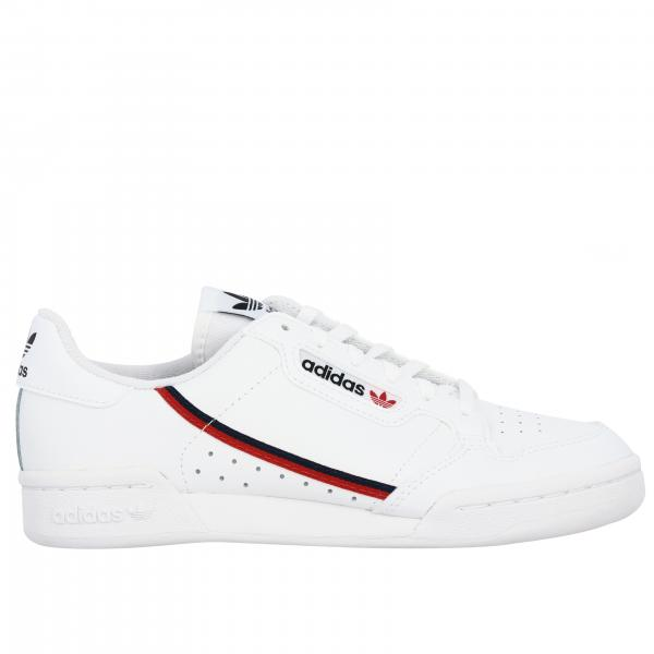 Continental 80 J Adidas Originals Sneakers aus Leder