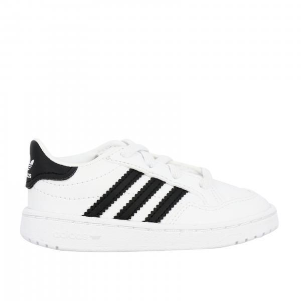 Tim Court Adidas Originals Sneakers aus Leder