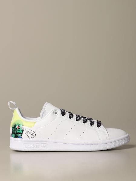 Stan smith fiorucci stampa monster