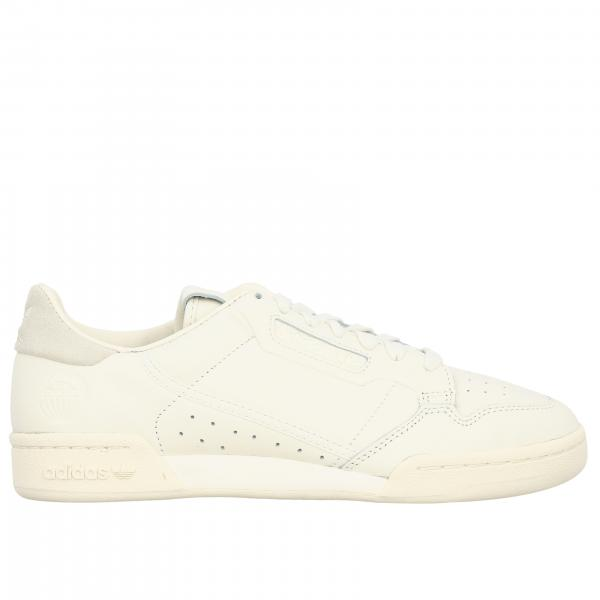 Continental 80 Adidas Originals Sneakers aus Leder