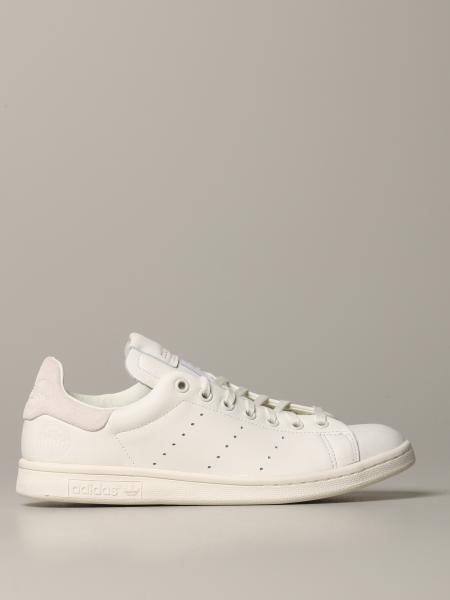 Stan Smith Sneakers aus Leder mit Löchern