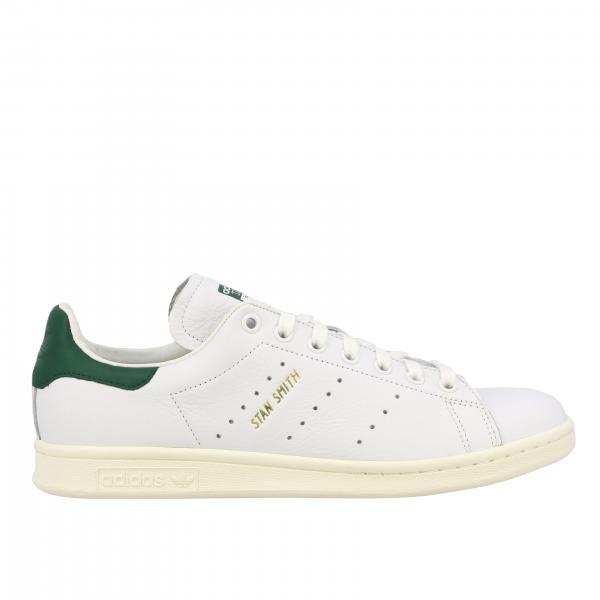 Stan Smith Adidas Originals Sneakers aus Leder