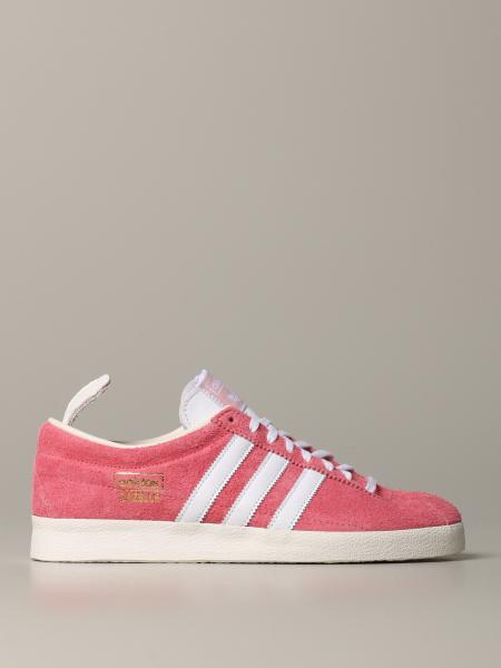 Adidas Originale Wildleder Sneakers