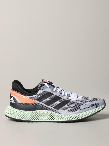 Adidas Originals 4d run 1.0 Sneakers