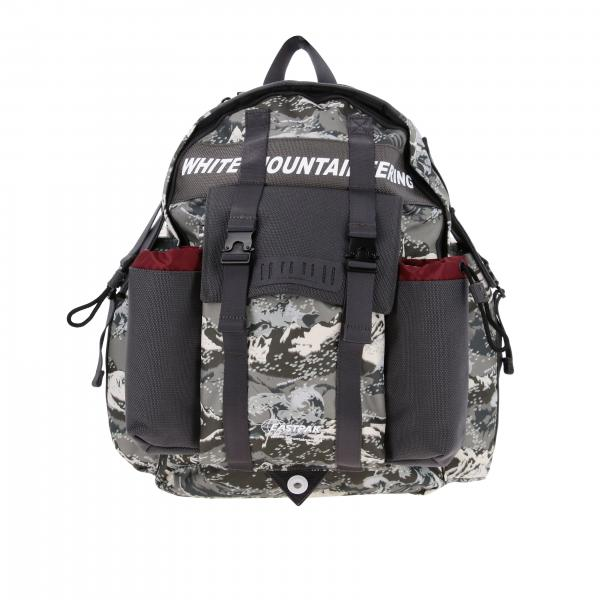 Eastpak: Wm pak'r wm mountain