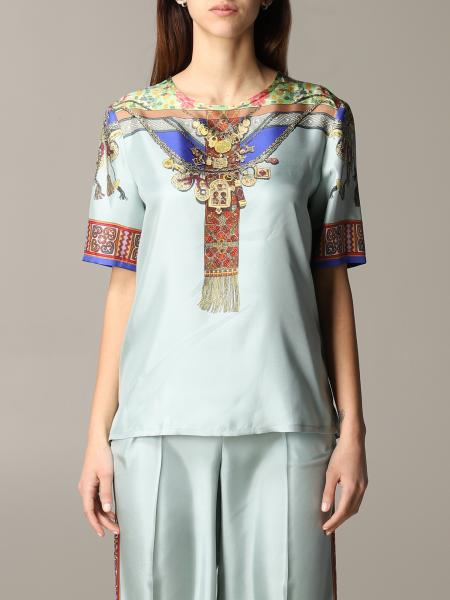 Top mujer Etro