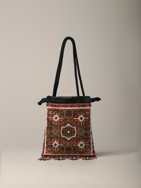 Shoulder bag women Etro