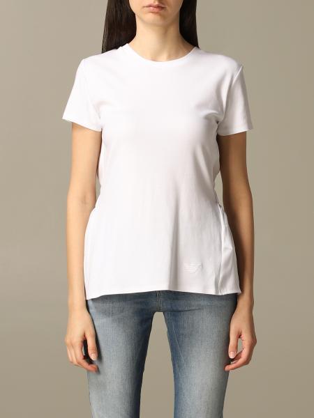 T-shirt women Emporio Armani