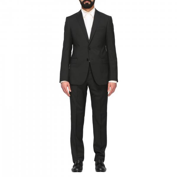 Emporio Armani wool suit 213gr drop 7