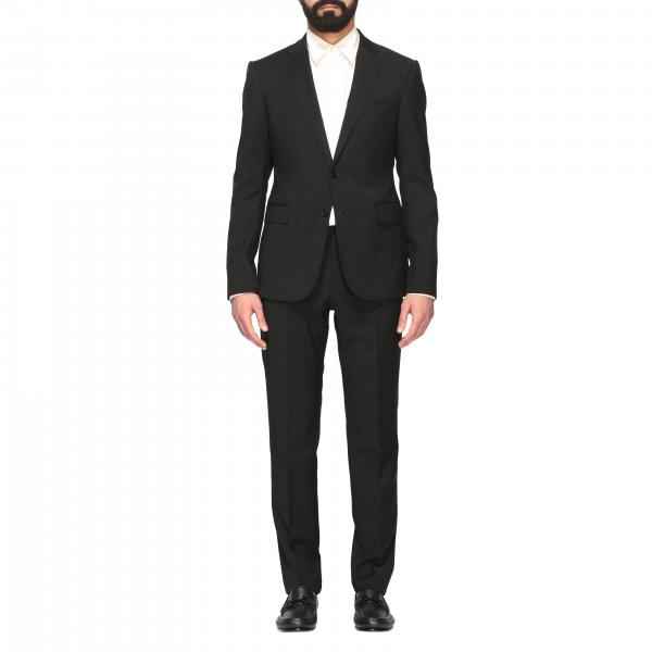 Emporio Armani wool suit 220gr drop 8