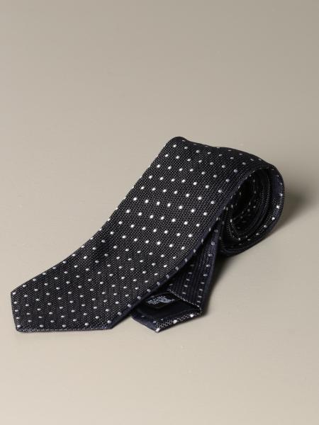Krawatte herren Emporio Armani