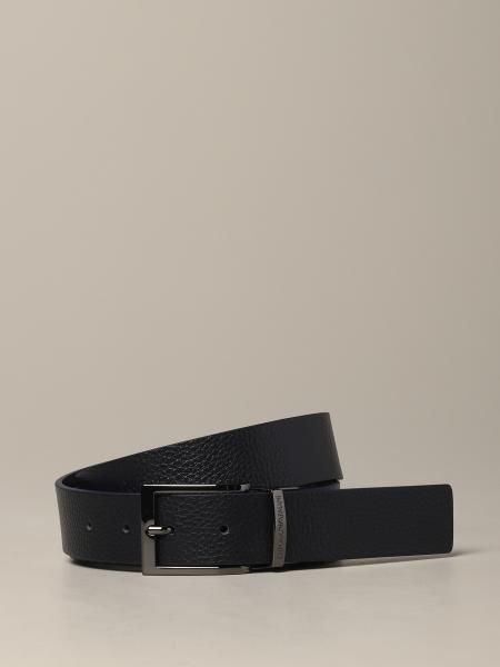 Belt men Emporio Armani