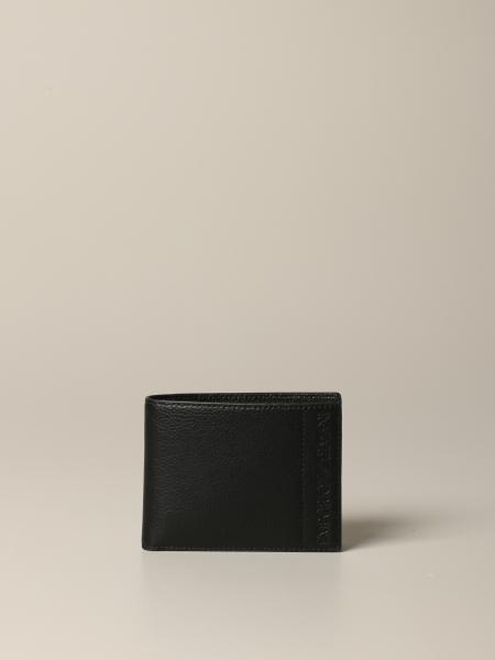 Portefeuille Emporio Armani avec logo