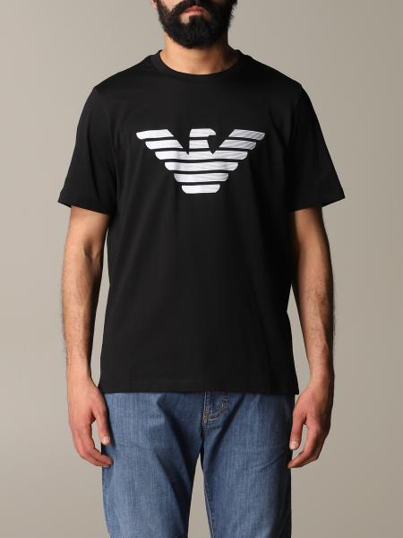T-shirt men Emporio Armani