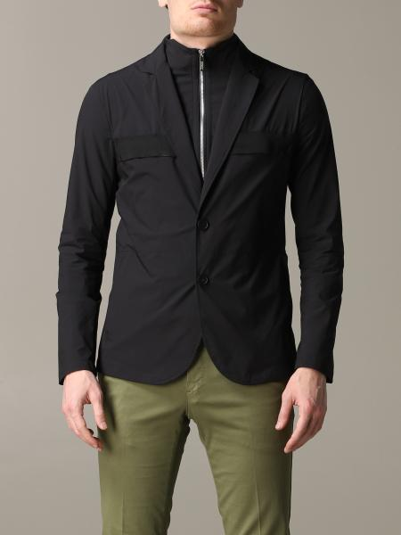 Emporio Armani jacket with harness