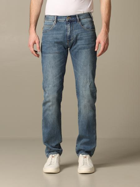 Jeans men Emporio Armani