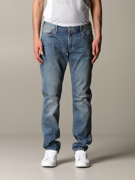Emporio Armani 11once Jeans