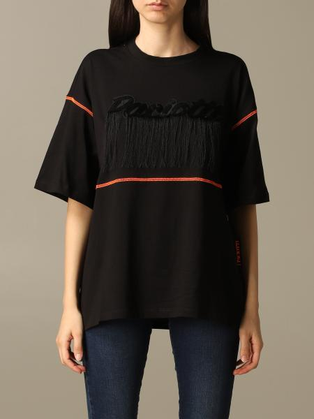 T恤 女士 Paciotti 4us
