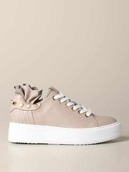 Обувь Женское Paciotti 4us