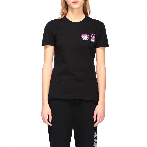 T-shirt femme Chiara Ferragni