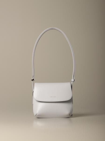 Giorgio Armani shoulder bag in genuine leather