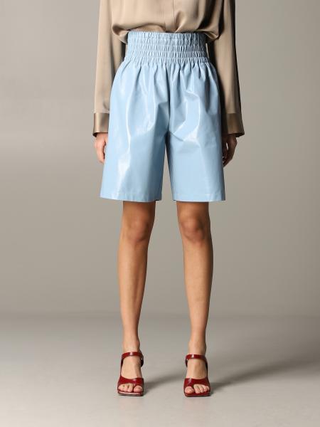 Pantalones cortos mujer Bottega Veneta