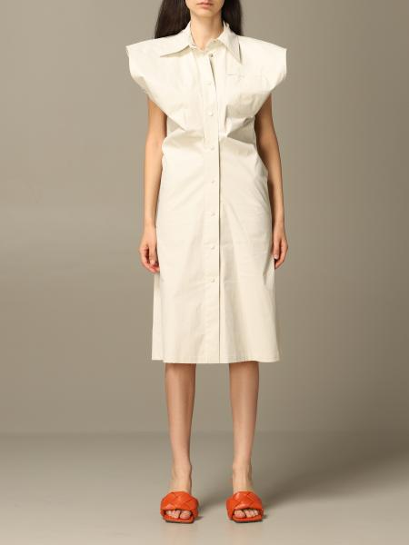 Dress women Bottega Veneta