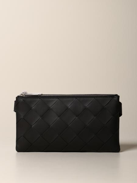 Bottega Veneta bag in woven leather